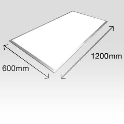1200x600 Ceiling Light Panel