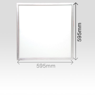 600x600 Ceiling Light Panel