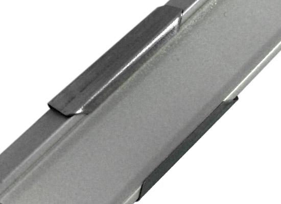 Aluminium Extrusion Clip