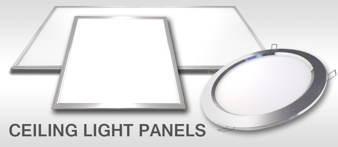 Ceiling Light Panels