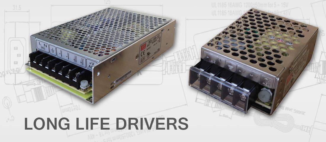 Long Life Drivers