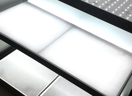 Unilight Shelves