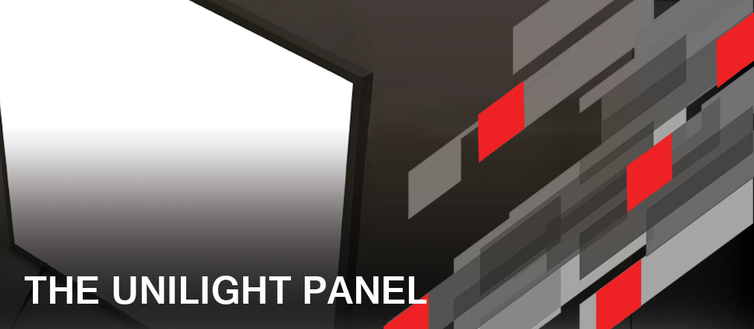 Pulse Lightings Unilight Panel